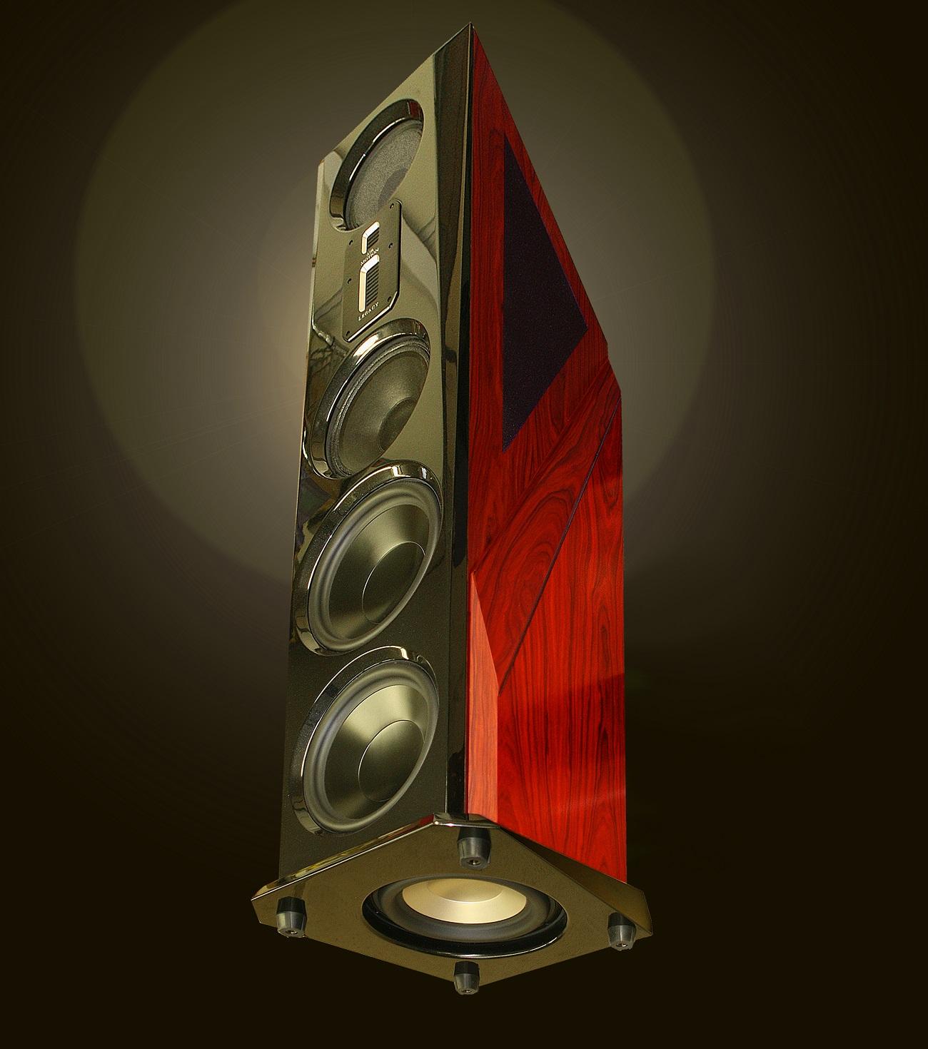 Legacy Audio Aeris Choice Hifi