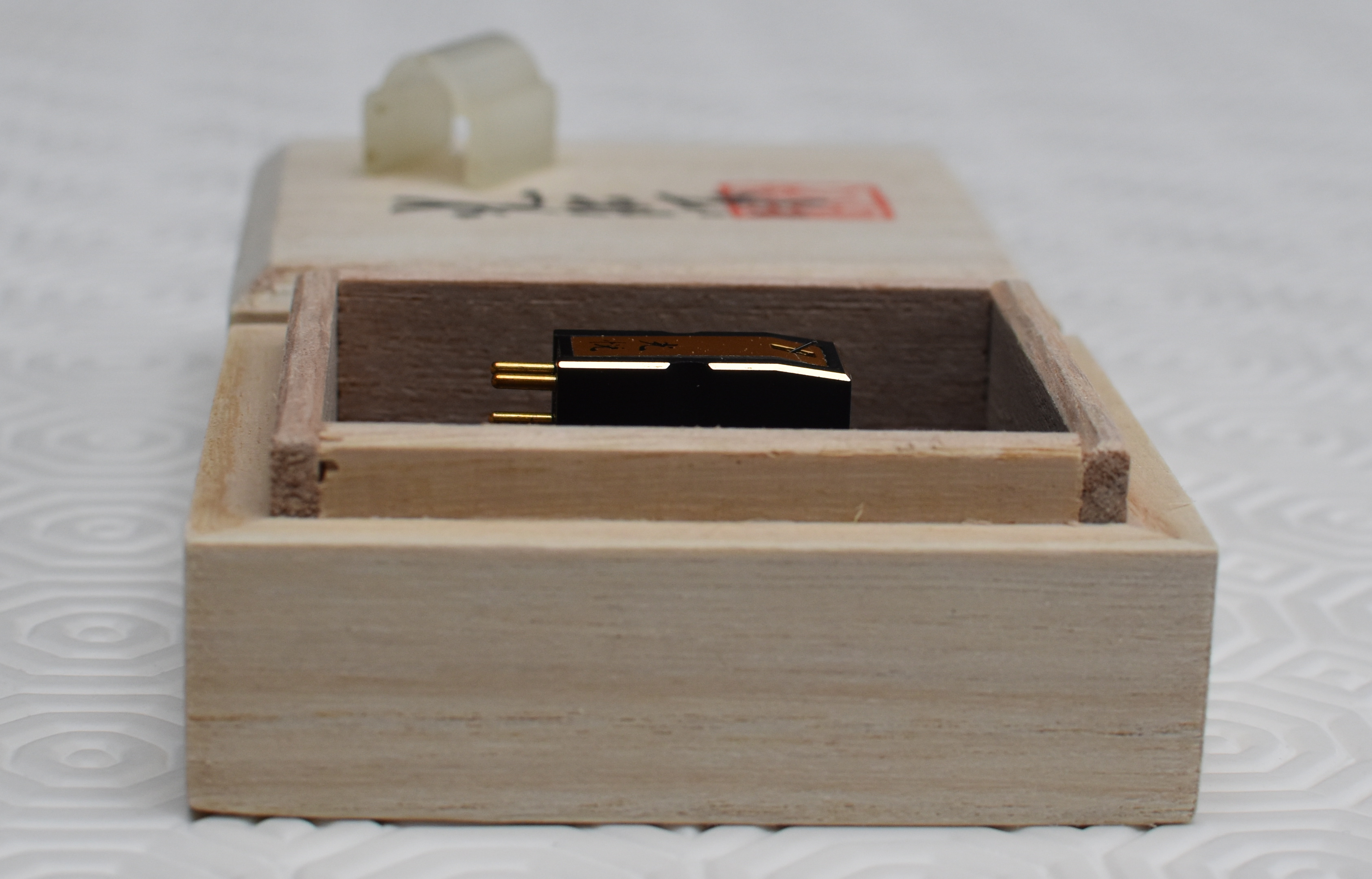Analog-Vinyl Reviews: Koetsu Urushi Black Cartridge Reviewed