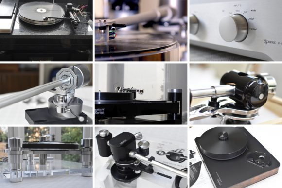 Analogue- Vinyl Replay