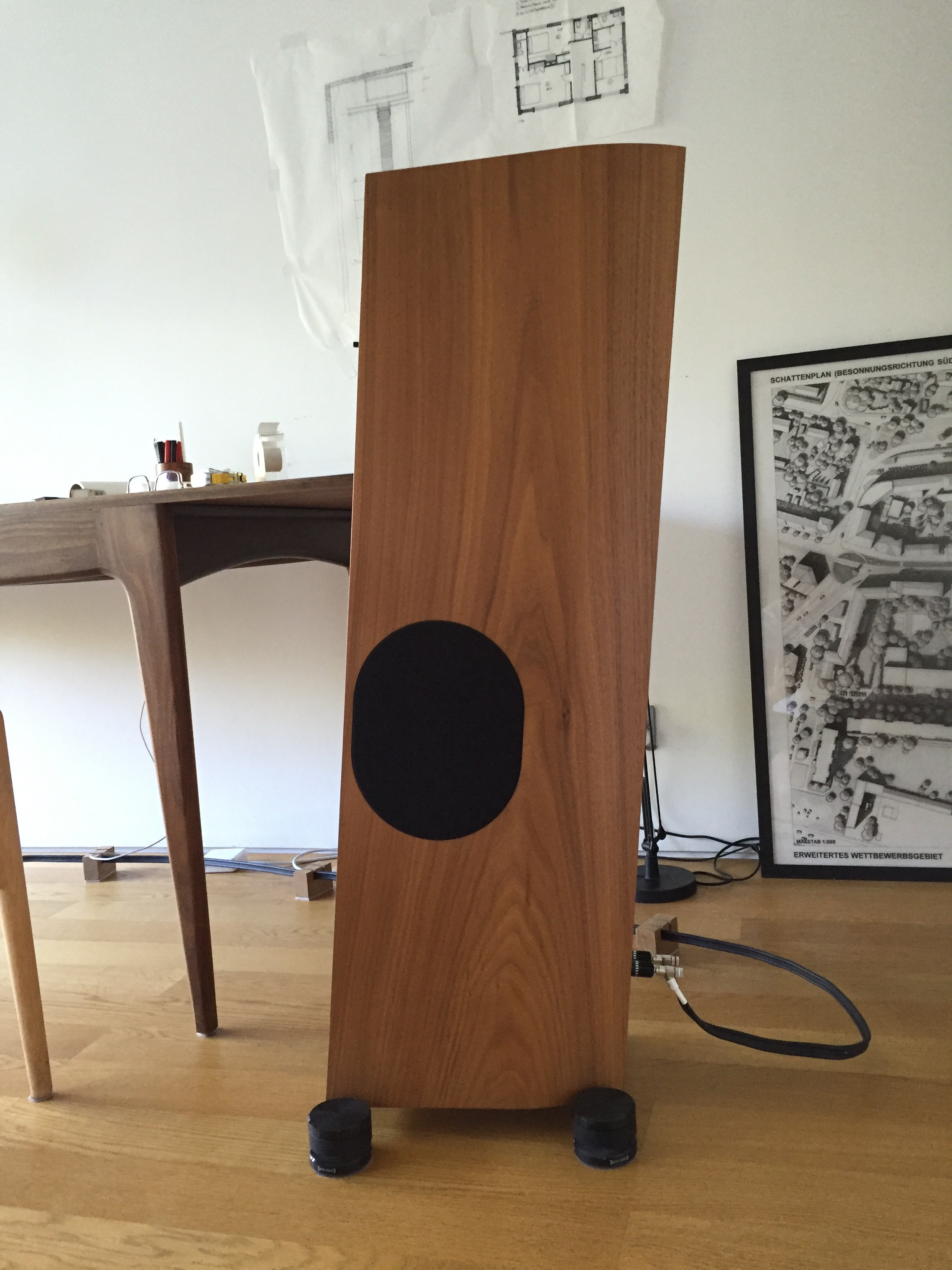 Audio Physic Tempo 25 Plus Choice Hifi