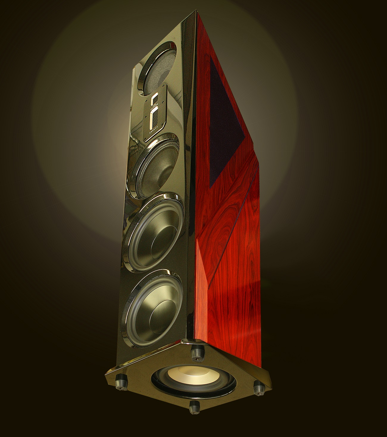 Legacy Audio Aeris Choice Hifi