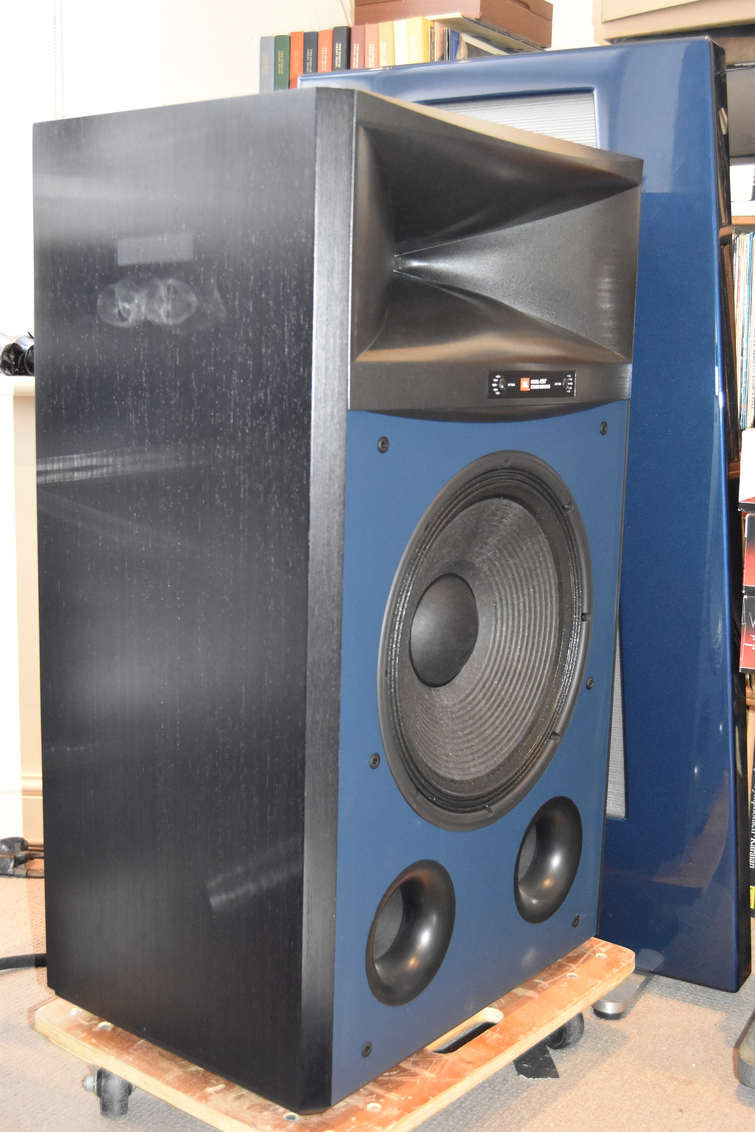 JBL Synthesis 4367